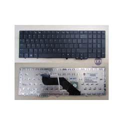 HP ProBook 6540b Laptop Keyboard