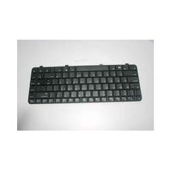 HP Pavilion dv2009TX Laptop Keyboard