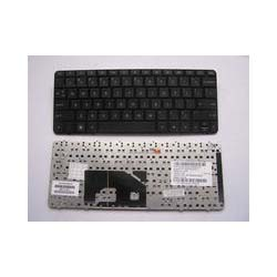 batterie ordinateur portable Laptop Keyboard HP Mini 210-1075TU PC WK916PA