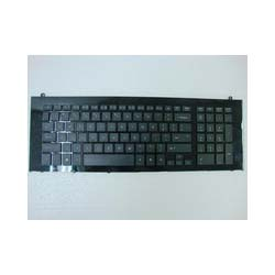 HP ProBook 4710s Laptop Keyboard