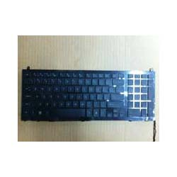 HP ProBook 4510s Laptop Keyboard