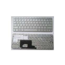 batterie ordinateur portable Laptop Keyboard HP MINI 1131TU