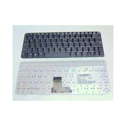 batterie ordinateur portable Laptop Keyboard HP TX1000z CTO