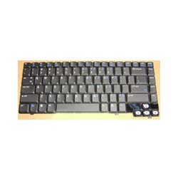 HP Pavilion DV1700 Series Laptop Keyboard