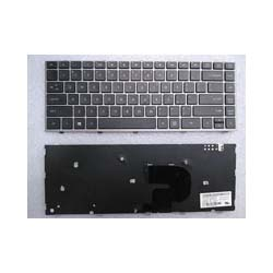HP ProBook 4340s Replacement Laptop Keyboard