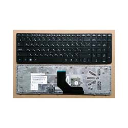 HP ProBook 6570b Laptop Keyboard