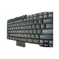 IBM ThinkPad T41P Laptop Keyboard