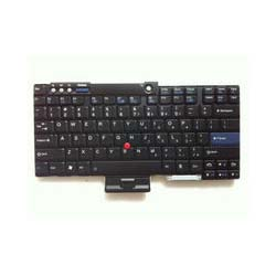 batterie ordinateur portable Laptop Keyboard LENOVO ThinkPad Z60m