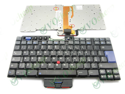 IBM ThinkPad G40 Laptop Keyboard