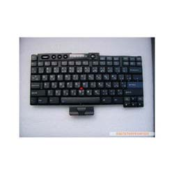 IBM ThinkPad T30 Laptop Keyboard