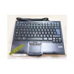 Laptop Keyboard for IBM SK-8845