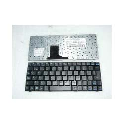 batterie ordinateur portable Laptop Keyboard KOHJINSHA MP-06896RC-930