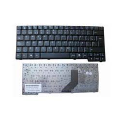 batterie ordinateur portable Laptop Keyboard LG E310