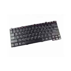 batterie ordinateur portable Laptop Keyboard LENOVO 25-007696