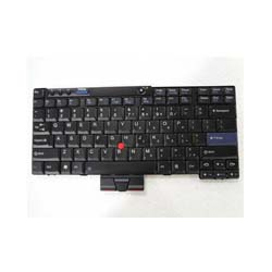 LENOVO ThinkPad X201s Laptop Keyboard