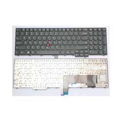 LENOVO ThinkPad W540 Laptop Keyboard