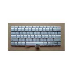 Laptop Keyboard APPLE PowerBook G4 A1138 for laptop