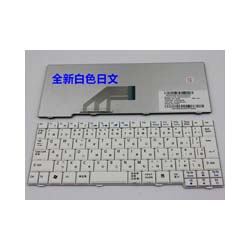 batterie ordinateur portable Laptop Keyboard NEC TA6B Series