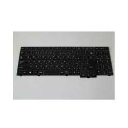 batterie ordinateur portable Laptop Keyboard NEC LaVie LS550/D