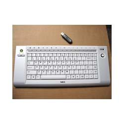 Laptop Keyboard NEC 9029URF III(TX) for laptop