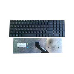 batterie ordinateur portable Laptop Keyboard PACKARD BELL Easynote TS13-HR