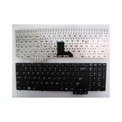 batterie ordinateur portable Laptop Keyboard SAMSUNG NP-RV508