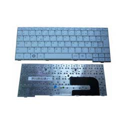 batterie ordinateur portable Laptop Keyboard SAMSUNG NC