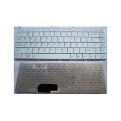 batterie ordinateur portable Laptop Keyboard SONY VAIO VGN-FE18C