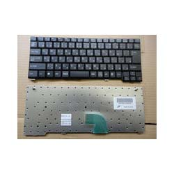 SONY VAIO VGN-S Laptop Keyboard