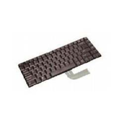 Sony VAIO PCG-GRT2702P21 Laptop Keyboard