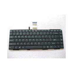 Sony VAIO PCG-FX55J/B Laptop Keyboard