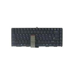 SONY VAIO PCG-FR55E/B Laptop Keyboard