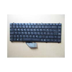 SONY VAIO VGN-FS660 Laptop Keyboard