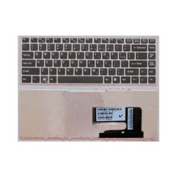 batterie ordinateur portable Laptop Keyboard SONY VAIO VGN-FW17/B