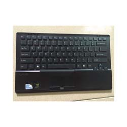 batterie ordinateur portable Laptop Keyboard SONY VAIO VGN-Z58