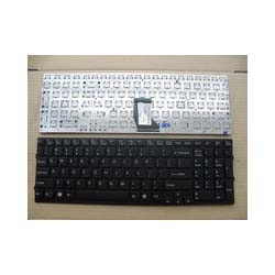 Laptop Keyboard SONY VAIO VPC CB series for laptop