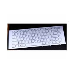 Laptop Keyboard SONY VAIO VPC-EG23FX/L for laptop