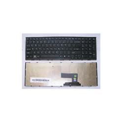 batterie ordinateur portable Laptop Keyboard SONY EE27
