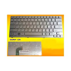 SONY VAIO VGN-CR15 Laptop Keyboard