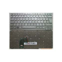 batterie ordinateur portable Laptop Keyboard SONY VAIO VGN-CR32H