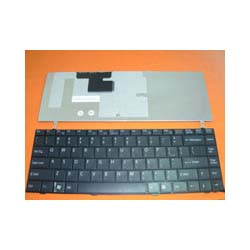 batterie ordinateur portable Laptop Keyboard SONY VAIO VGN-FZ37