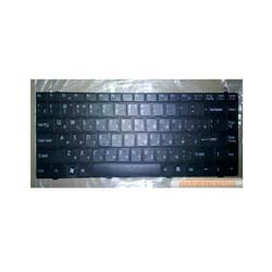 batterie ordinateur portable Laptop Keyboard SONY VAIO VGN-FZ15