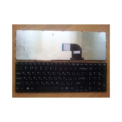 SONY VAIO SVE151D12T Laptop Keyboard