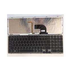 batterie ordinateur portable Laptop Keyboard SONY VAIO SVE151C11M