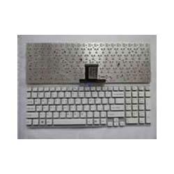 SONY VAIO VPC-EB17FJ Laptop Keyboard