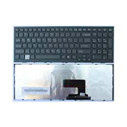 batterie ordinateur portable Laptop Keyboard SONY VAIO VPC-EH19FJ