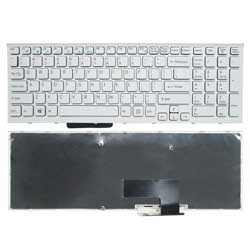 SONY VAIO VPC-EH Laptop Keyboard