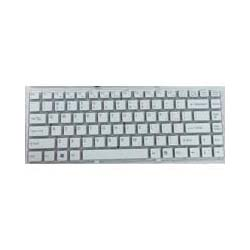 Laptop Keyboard SONY VAIO VPCEA35 for laptop