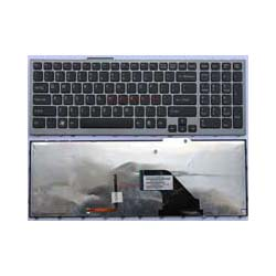 batterie ordinateur portable Laptop Keyboard SONY VAIO VPC-F135FG