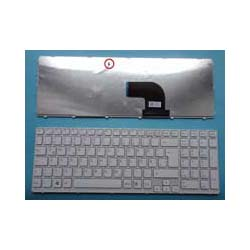 batterie ordinateur portable Laptop Keyboard SONY 149028711JP
